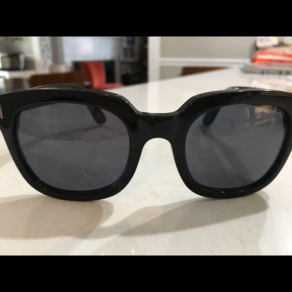 36bfda0cac35 Tom Ford Campbell sunglasses. M 5bf16a09c9bf50f957fb3bba. Other Accessories  ...